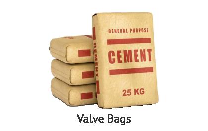 valve Bag