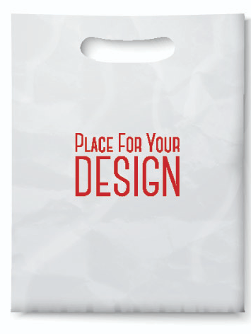 print on valve bags
