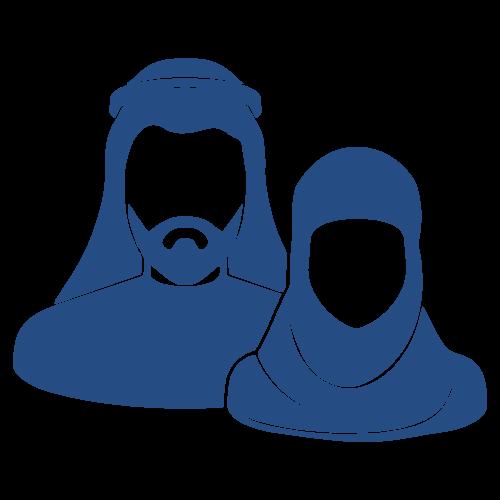 Saudi workers